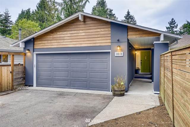 20010 Fremont Avenue N, Shoreline, WA 98133 (#1681513) :: Ben Kinney Real Estate Team
