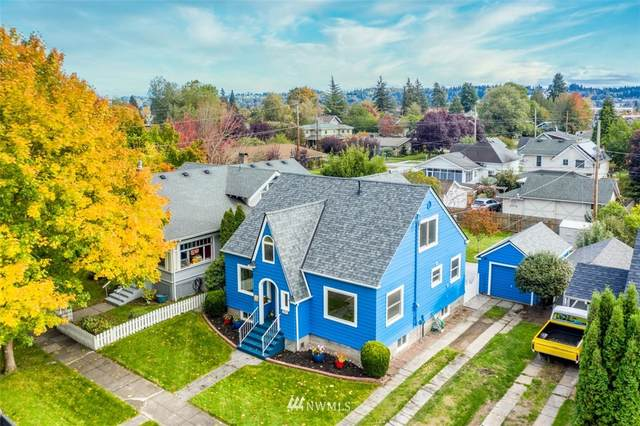 310 7th Avenue NW, Puyallup, WA 98371 (#1681515) :: Ben Kinney Real Estate Team