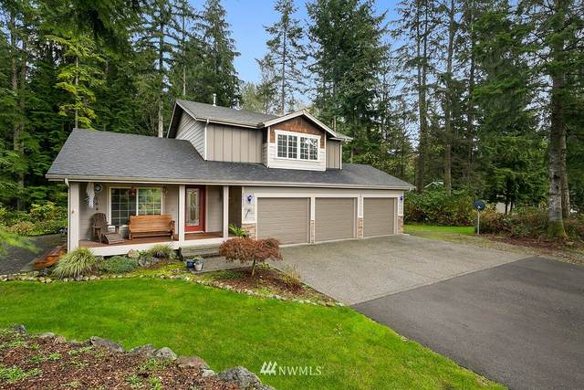 20833 90th Place SE, Snohomish, WA 98290 (#1681520) :: The Robinett Group