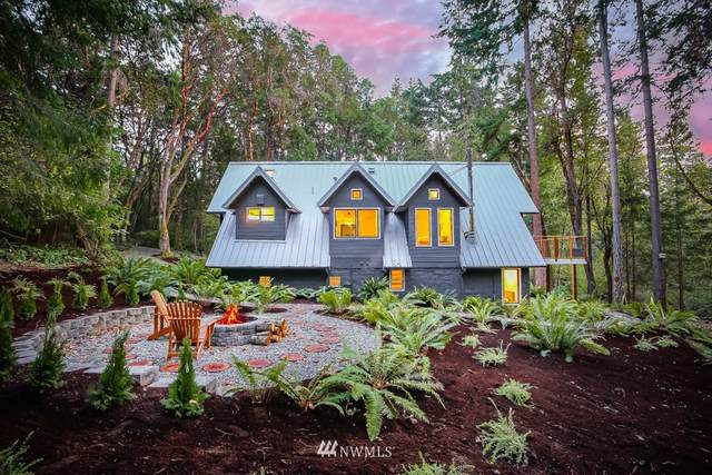 25311 75th Avenue SW, Vashon, WA 98070 (#1681535) :: Mike & Sandi Nelson Real Estate
