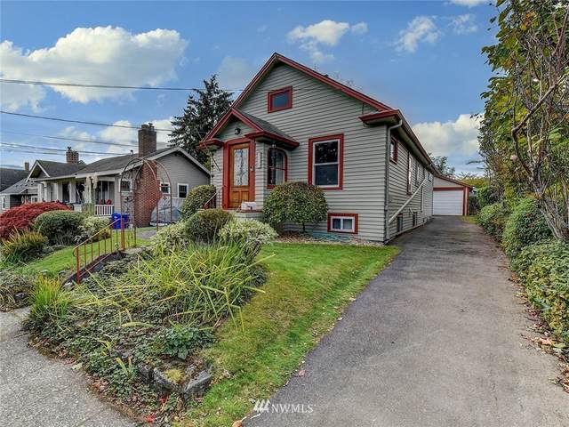 6731 27th Avenue NW, Seattle, WA 98117 (#1681538) :: Becky Barrick & Associates, Keller Williams Realty