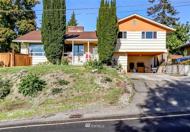 1301 Wheeler Street S, Tacoma, WA 98444 (#1681541) :: NW Home Experts