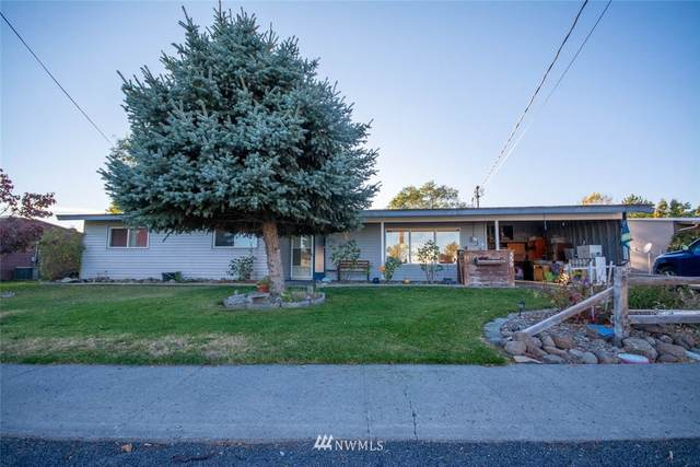 539 Castle Drive, Moses Lake, WA 98837 (#1681542) :: Mike & Sandi Nelson Real Estate