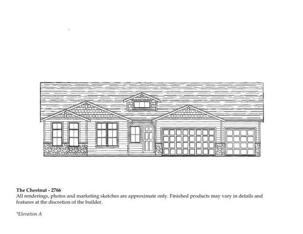 0 High Bridge Road, Monroe, WA 98272 (#1681545) :: Ben Kinney Real Estate Team