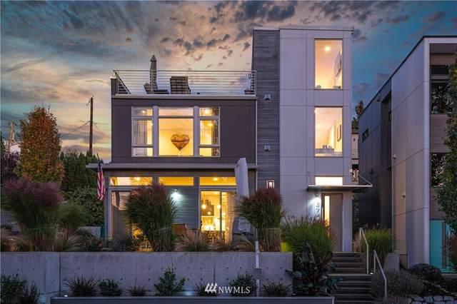 8728 112th Avenue NE, Kirkland, WA 98033 (#1681548) :: Becky Barrick & Associates, Keller Williams Realty