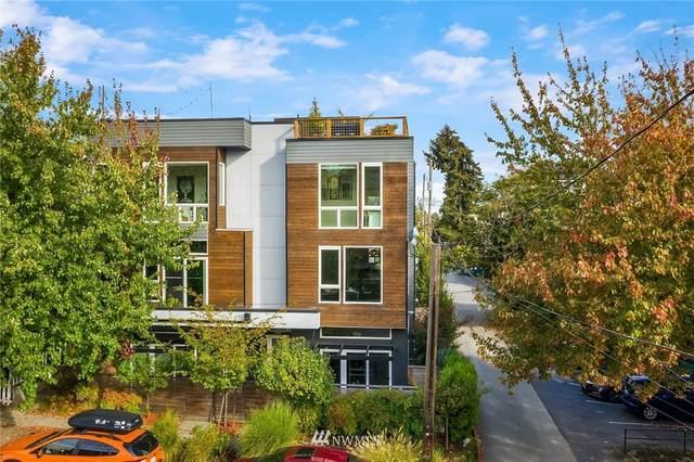 4212 Fremont Avenue N, Seattle, WA 98103 (#1681551) :: The Torset Group