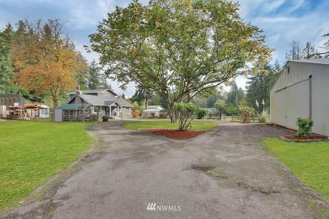 5253 Banner Road SE, Port Orchard, WA 98367 (#1681554) :: The Shiflett Group