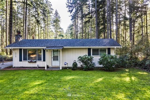 12110 Yoman Road, Anderson Island, WA 98303 (#1681570) :: Mike & Sandi Nelson Real Estate