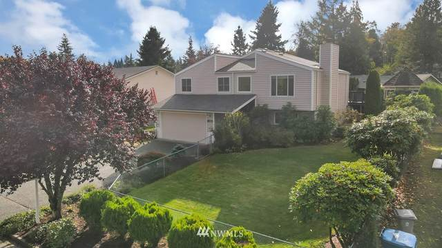22713 126th Place SE, Kent, WA 98031 (#1681571) :: Keller Williams Western Realty