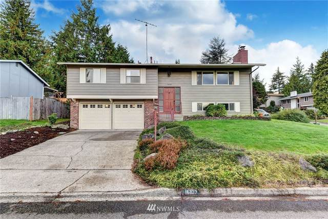 16103 131st Place SE, Renton, WA 98058 (#1681582) :: Ben Kinney Real Estate Team