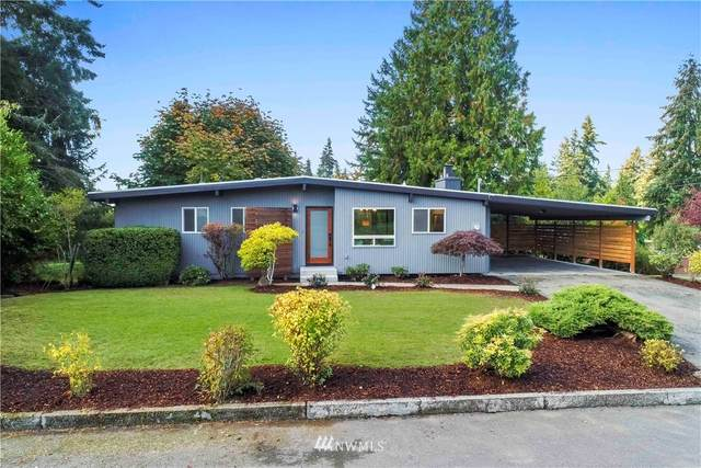 16447 SE 7th Street, Bellevue, WA 98008 (#1681586) :: Lucas Pinto Real Estate Group