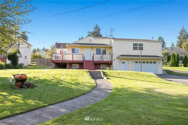 3521 Perry Avenue NE, Bremerton, WA 98310 (#1681588) :: NW Home Experts