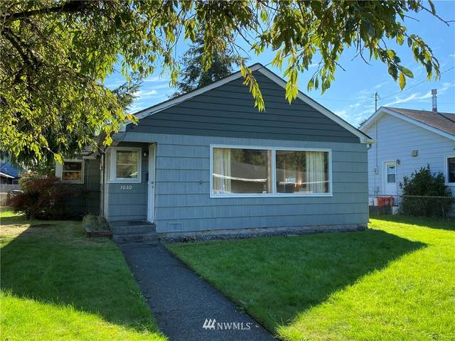 3020 Cherry Street, Hoquiam, WA 98550 (#1681590) :: Becky Barrick & Associates, Keller Williams Realty