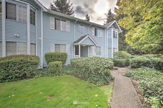 10817 SE 172nd Street 7-D, Renton, WA 98055 (#1681604) :: Mike & Sandi Nelson Real Estate