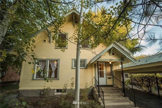 904 Columbia Street, Ellensburg, WA 98926 (#1681605) :: Pickett Street Properties