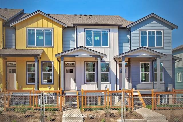 4209 Spire Drive H-30, Bellingham, WA 98226 (#1681606) :: Mike & Sandi Nelson Real Estate