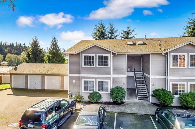 870 Wesley Street #201, Arlington, WA 98223 (#1681631) :: NW Home Experts