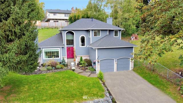 2525 106th Avenue E, Edgewood, WA 98372 (#1681641) :: TRI STAR Team | RE/MAX NW