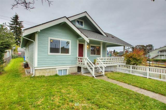 5423 S Pine Street, Tacoma, WA 98409 (#1681644) :: Beach & Blvd Real Estate Group