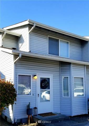 730 SE 8TH Avenue E-1, Oak Harbor, WA 98277 (#1681645) :: Ben Kinney Real Estate Team