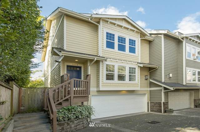 5509 26th Avenue NE, Seattle, WA 98105 (#1681648) :: Becky Barrick & Associates, Keller Williams Realty