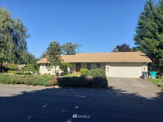 15014 SE Greenpark Street, Vancouver, WA 98683 (#1681652) :: M4 Real Estate Group