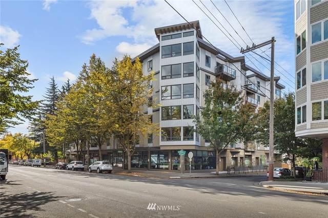 5001 California Avenue SW #302, Seattle, WA 98136 (#1681654) :: Beach & Blvd Real Estate Group
