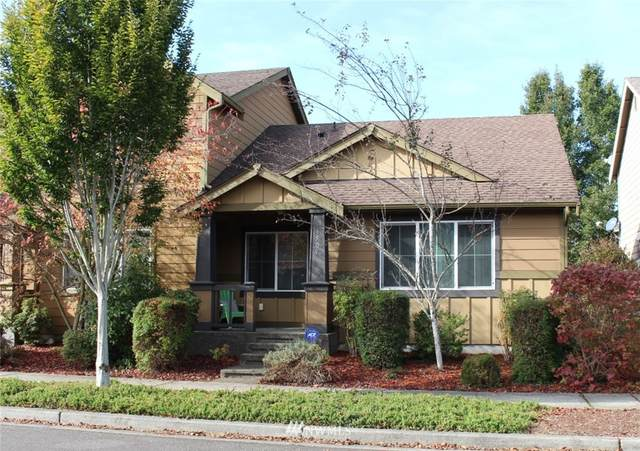 6509 Indiana Street SE, Olympia, WA 98513 (#1681675) :: Ben Kinney Real Estate Team