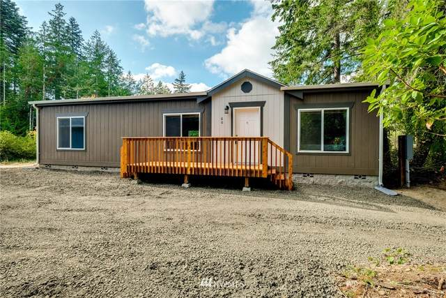 60 E Treasure Island Drive, Allyn, WA 98524 (#1681677) :: Priority One Realty Inc.