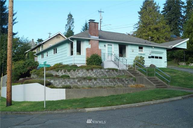 1951 Arnold Street, Aberdeen, WA 98520 (#1681681) :: Ben Kinney Real Estate Team
