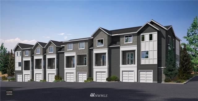 24700 NE Lindvog Road C137, Kingston, WA 98346 (#1681682) :: Mike & Sandi Nelson Real Estate