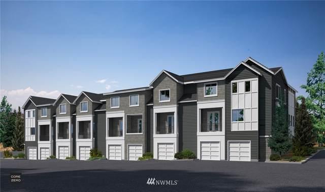 24700 NE Lindvog Road C135, Kingston, WA 98346 (#1681686) :: Mike & Sandi Nelson Real Estate