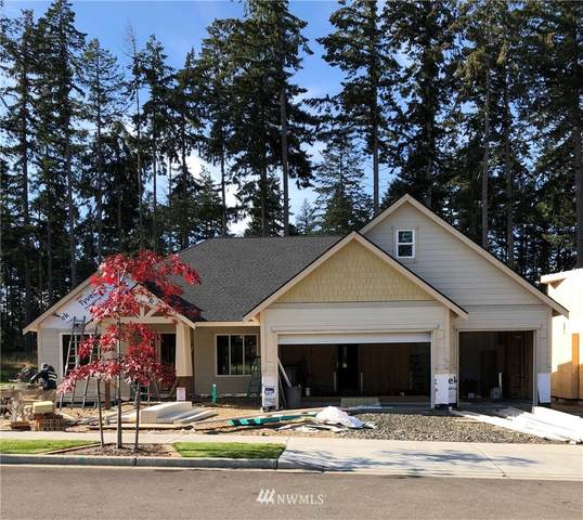 4411 Caddyshack Drive NE Lot58, Lacey, WA 98516 (#1681688) :: Better Properties Lacey
