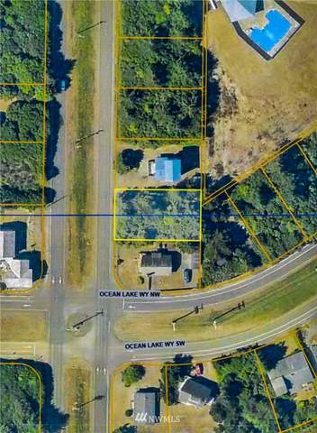 108 Ocean Shores Boulevard NW, Ocean Shores, WA 98569 (#1681710) :: Mike & Sandi Nelson Real Estate
