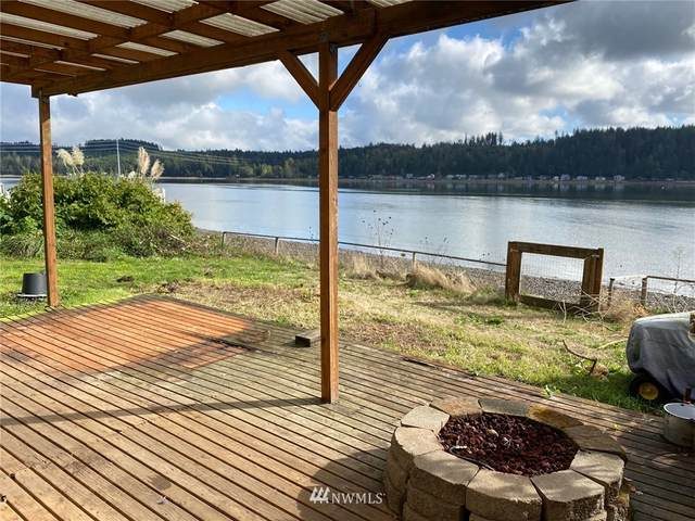 18610 E State Route 3, Allyn, WA 98524 (#1681719) :: TRI STAR Team | RE/MAX NW