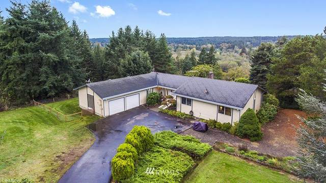 2492 SE Tucci Place, Port Orchard, WA 98367 (#1681725) :: KW North Seattle