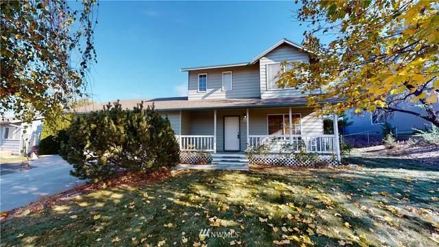 1529 S James Avenue, Moses Lake, WA 98837 (#1681731) :: M4 Real Estate Group