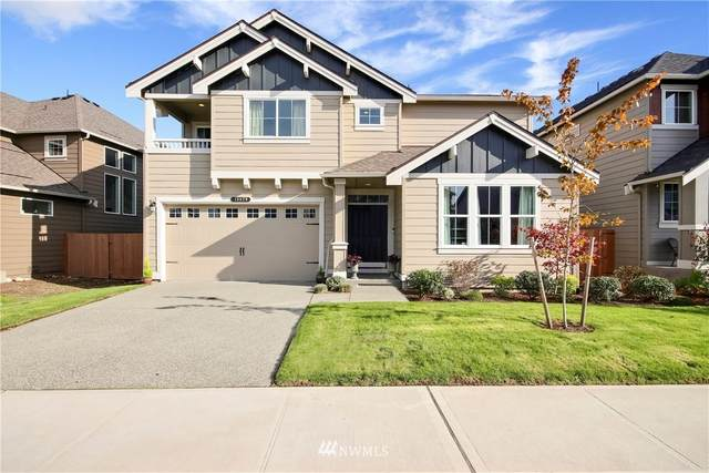 18829 105th Avenue E, Puyallup, WA 98374 (#1681732) :: Becky Barrick & Associates, Keller Williams Realty