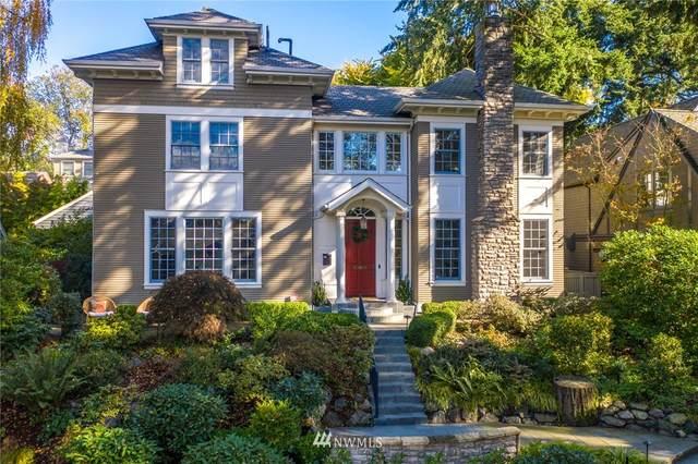 814 33rd Avenue E, Seattle, WA 98112 (#1681737) :: Lucas Pinto Real Estate Group
