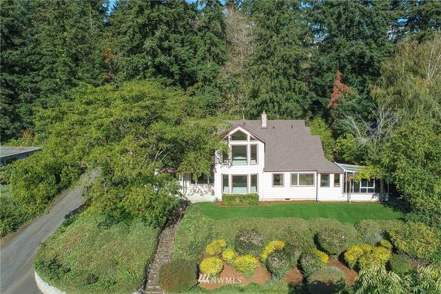 6114 E Evergreen Boulevard, Vancouver, WA 98661 (#1681748) :: M4 Real Estate Group