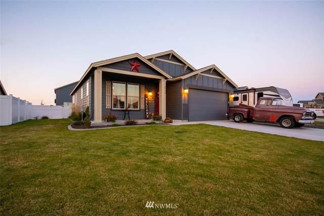 4704 W Wren Street, Moses Lake, WA 98837 (MLS #1681752) :: Nick McLean Real Estate Group