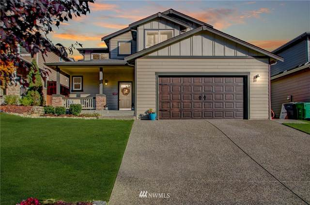 5121 79th Ave NE, Marysville, WA 98270 (#1681760) :: Keller Williams Western Realty