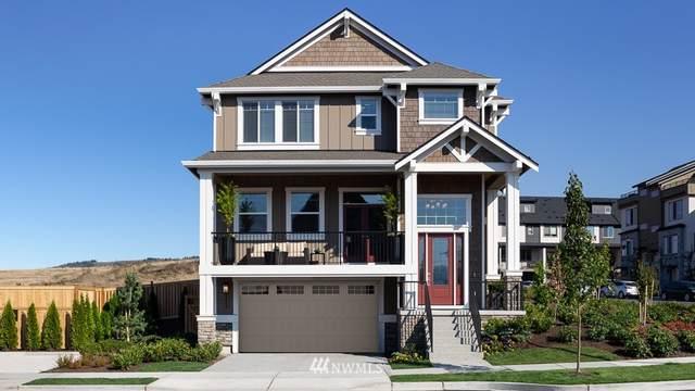 1194 Westridge Way NE, Issaquah, WA 98027 (#1681762) :: NW Home Experts