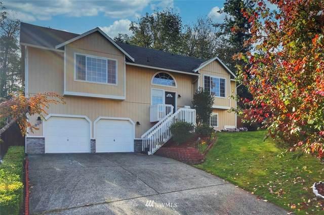 26828 119th Avenue SE, Kent, WA 98030 (#1681764) :: Mike & Sandi Nelson Real Estate