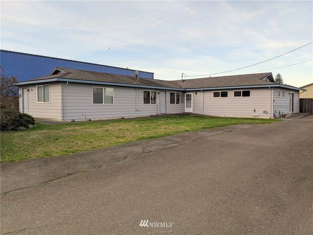 72 River Road, Sequim, WA 98382 (#1681765) :: Ben Kinney Real Estate Team