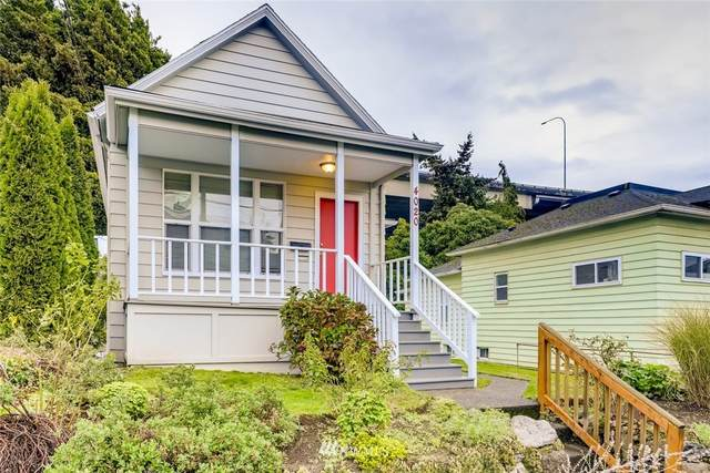 4020 5th Avenue NE, Seattle, WA 98105 (#1681767) :: Lucas Pinto Real Estate Group
