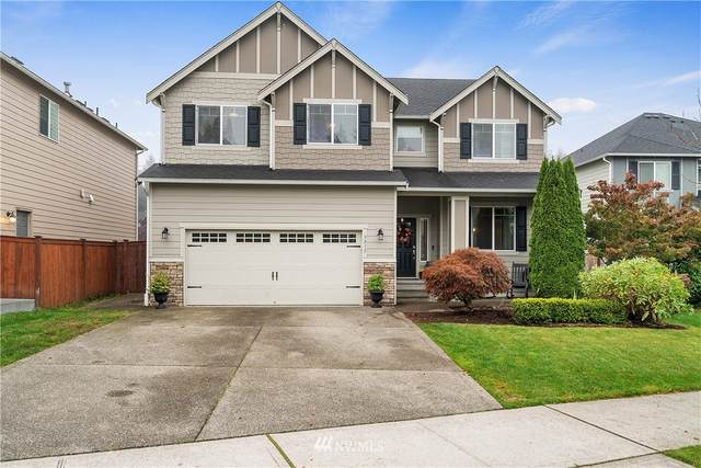 3815 Southlake Drive SE, Lacey, WA 98503 (#1681776) :: NW Home Experts