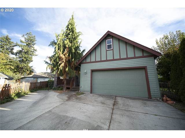 3825 Hazelwood Drive, Vancouver, WA 98661 (#1681791) :: NW Home Experts