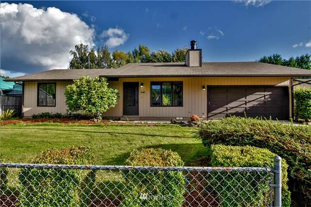 2648 48th Avenue, Longview, WA 98632 (#1681794) :: Pacific Partners @ Greene Realty
