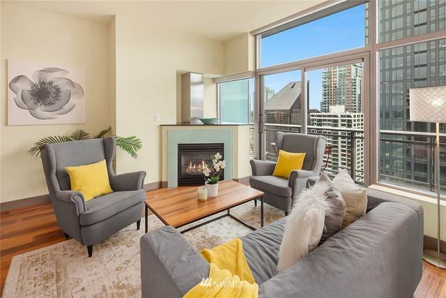 2033 2nd Avenue #2206, Seattle, WA 98121 (#1681799) :: Commencement Bay Brokers